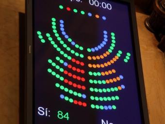 Seat presenta, amb el darrer model de León, una nova cara, fonamentada en un canvi de disseny per no perdre competitivitat.Soraya Sáenz i el pressupost espanyol del 2013.La inflació es dispara per culpa de la puja de l'IVA.El Parlament aprova per majoria absoluta consultar sobre l'autodeterminació.