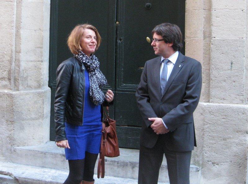 06 Nov 2012 Reactiven Les Beques A Montpeller Per A