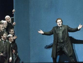 """Òpera """"Els contes de Hoffman"""", al Gran Teatre del Liceu"""