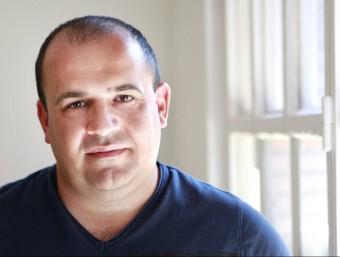Carlos Blanco vol prevenir dels errors més habituals als nous emprenedors.  Foto:L'ECONÒMIC