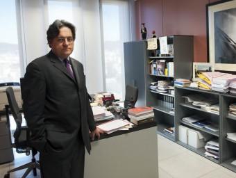 El jutge José María Fernández Seijo.