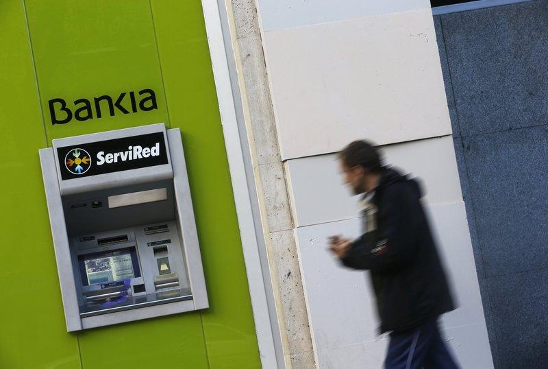 Bankia tancar el 58 de les seves oficines a catalunya for Caixa d enginyers oficines barcelona