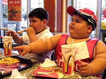 Coca-Cola i McDonald's perden pes davant les tecnològiques en el llistat de marques.  Foto:ARXIU