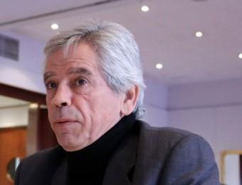 Eduardo Reyes, President i portaveu del col·lectiu Súmate - 780_008_4927344_75227fa19d13f23a0744a3a4aa77c5c4
