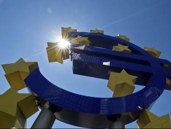 L'enfortiment dels bancs és vital per al desenvolupament futur de la unió bancària.  Foto:ARXIU