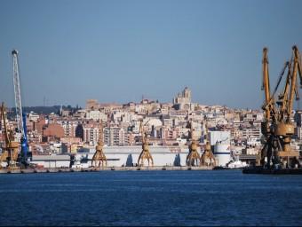 El Pla d'inversions 2014-2017 de Ports de la Generalitat preveu una inversió de 95 milions d'euros en quatre anys.