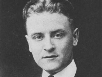 Francis Scott Fitzgerald patia del cor i era alcohòlic, com el protagonista del relat 'Temperature' Foto:ARXIU