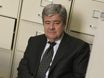 Casasnovas critica les paraules de la ministra Báñez.  Foto:ROBERT RAMOS