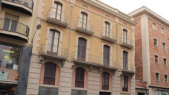 La casa natal de Dali, és un altre espai que l'Ajuntament confia poder obrir al públic properament Foto:MANEL LLADÓ
