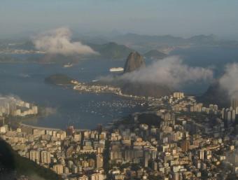 Brasil és un dels països on s'ha incrementat la presència d'empreses catalanes.  Foto:ARXIU ARXIU / HECTOR GARCIA