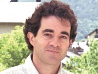 Carlos Torres.  Foto:ARXIU