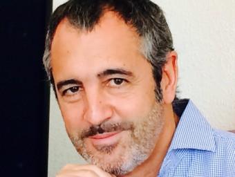 Víctor Català és consultor empresarial.  Foto:ARXIU