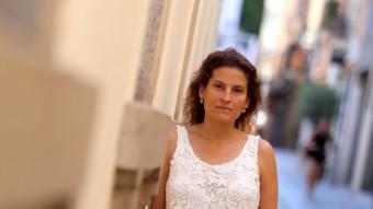 La cineasta prepara una sèrie amb els responsables del Màster de Documental de Creació de la Pompeu Fabra Foto:QUIM PUIG