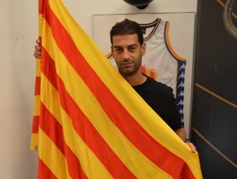 Gerard López, seleccionador català de futbol Foto:PLATAFORMA