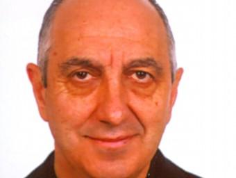 Xavier Laborda Gil.  Foto:ARXIU