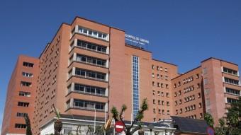 El Trueta és un dels centres sanitaris públics gestionat per l'Institut Català de la Salut Foto:J. S