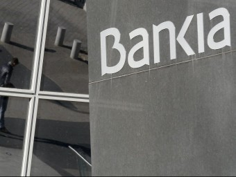 Oficines centrals de Bankia.