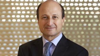 Luis Lopezbarrena , és el director general Foto:ARXIU