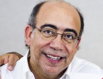 Pepe Crespo.  Foto:ARXIU