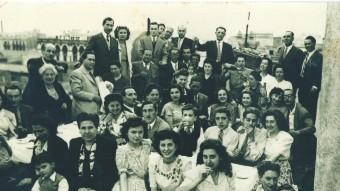 Foto histórica de la Unió Foto:LA UNIÓ