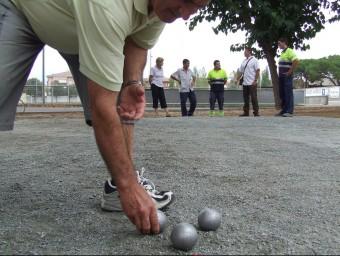 Els treballadors de més de 45 anys que són a l'atur troben dificultats per tornar a la vida laboral.  Foto:ARXIU