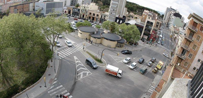 La nova rotonda de figueres voltar l 39 oficina de turisme for Oficina de turisme figueres