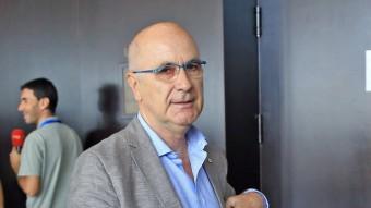 Josep Antoni Duran i Lleida Foto:JUANMA RAMOS