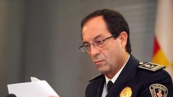 Evelio Vázquez , en una imatge d'arxiu Foto:ANDREU PUIG