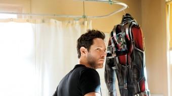 'Ant-Man' Foto:MARVEL