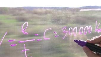 La fórmula del temps, Foto:QUE SE'NS ESCAPA. HO VAN EXPLICAR A QUÈQUICOM TV3