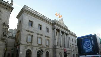 L'Ajuntament de Barcelona ha hagut de reduir, de 163 a 92, els seus eventuals Foto:EL PUNTAVUI