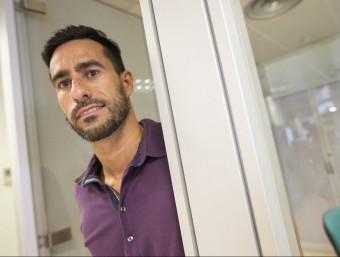 David Vela és un dels dos socis fundadors de awayNshare amb