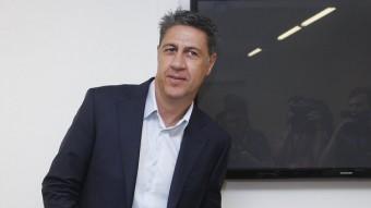 Xavier Garcia Albiol ha estat alcalde de Badalona entre els anys 2011 i 2015 Foto:ORIOL DURAN