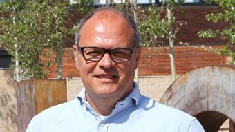 Antoni Subirà , regidor d'Urbanisme. Foto:ELPUNT/AVUI