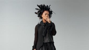 Neneh Cherry: elegància natural Foto:ARXIU