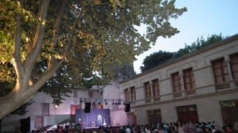Imatge de la darrera edició de la Fira Màgica de Santa Susanna. Foto:TOCS SANTA SUSANNA