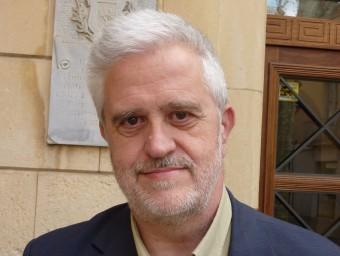 Martí Carnicer (PSC) és l'alcalde del Vendrell amb un pacte amb CiU i ERC.