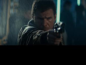 'Blade Runner', 'El Padrí', 'Matar un rossinyol' i 'Lolita', considerades bones adaptacions de novel·les al cinema. Foto:ARXIU