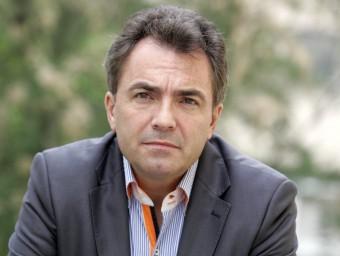 Santiago Espot es mantindrà ferm en la seva postura Foto:JUANMA RAMOS
