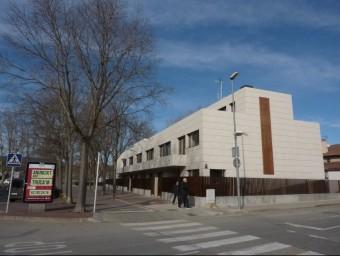 El complex residencial on hi havia hagut la discoteca El Cisne, que ara s'haurà d'enderrocar parcialment. Foto:R.E