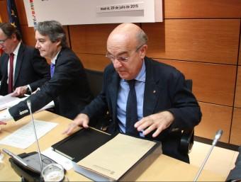El conseller de Salut, Boi Ruiz, participa al Consel Interterritorial del Sistema Nacional de SalutACN