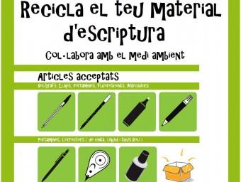 Cartell de la campanya Foto:EL PUNT AVUI