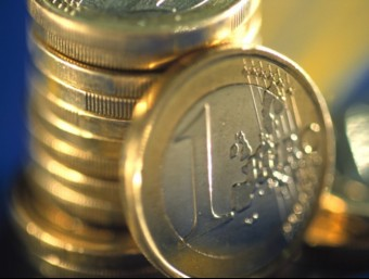 Monedes Foto:ARXIU