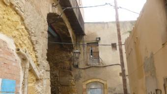 Una setantena de cases i edificis plurifamiliars de la Part Alta de Tarragona s'han acollit a les Inspeccions tècniques a edificis (ITE) Foto:INFOCAMP