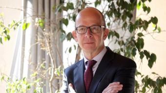 Jordi Cardoner serà un dels homes forts de la junta directiva de Josep Maria Bartomeu en els pròxims sis anys Foto:JUDIT FERNÀNDEZ