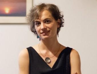 Maria Canyigueral, en una imatge d'arxiu Foto:EL PUNT AVUI