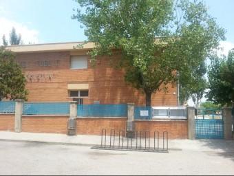 L'escola Gil Cristià té una trajectòria de quaranta anys a la localitat del Baix Camp Foto:JOAN MARC SALVAT