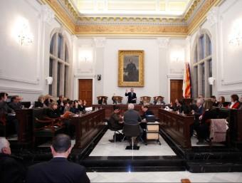 Els consellers de les empreses municipals de Reus continuaran tenint cobertura legal