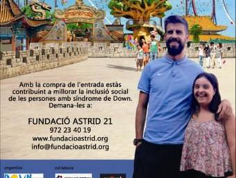 El cartell de la jornada Foto:EL PUNT AVUI