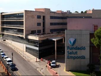 L'hospital de Figueres va tractar recentment una persona que va patir-ne efectes adversos. Foto:LLUÍS SERRAT